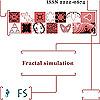 журнал Fractal simulation