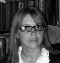 Оксана Головашина