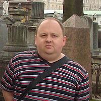 Сергей Лямин