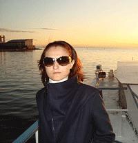 Юлия Мовчко