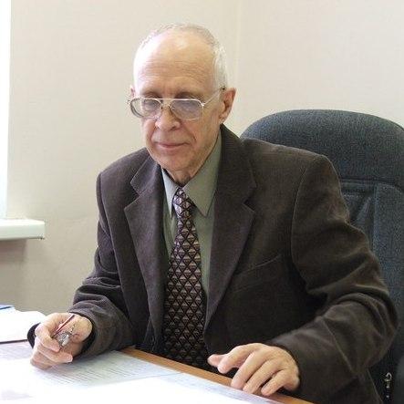 Лев Григорьевич Протасов