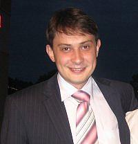 Николай Зудов